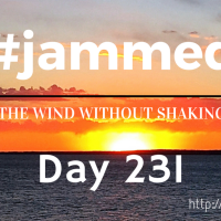 The Glass Cleaner (#jammed daily devo, day 231)