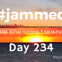 The Keyless Keys (#jammed daily devo, day 234)