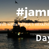 The Chatter (#jammed daily devo, day 285)