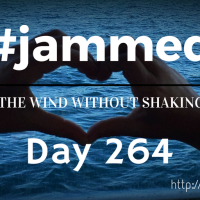 The Windy Road (#jammed daily devo, day 264)