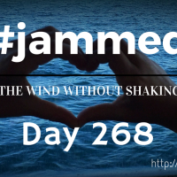 The Recline (#jammed daily devo, day 268)