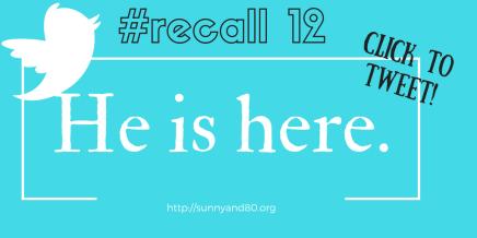 recall 12 dec tweet 1